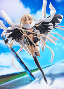 Assassin Okita J Souji by Good Smile Company from Fate Grand Order 8 MyGrailWatch Anime Figure Guide
