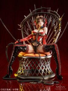BLACK LAGOON Revy Scarlet Queen ver. by Medicos Entertainment 11 MyGrailWatch Anime Figure Guide