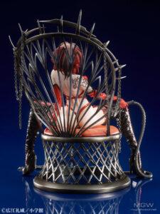 BLACK LAGOON Revy Scarlet Queen ver. by Medicos Entertainment 3 MyGrailWatch Anime Figure Guide