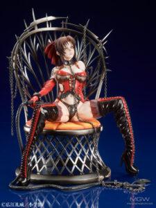 BLACK LAGOON Revy Scarlet Queen ver. by Medicos Entertainment 5 MyGrailWatch Anime Figure Guide
