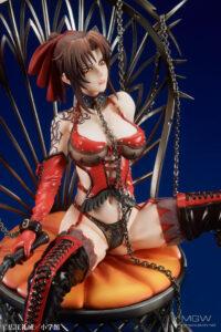 BLACK LAGOON Revy Scarlet Queen ver. by Medicos Entertainment 7 MyGrailWatch Anime Figure Guide