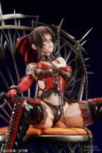 BLACK LAGOON Revy Scarlet Queen ver. by Medicos Entertainment 8 MyGrailWatch Anime Figure Guide
