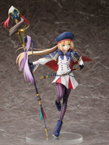 Fate Grand Order Caster Alitria Caster by Aniplex 3 MyGrailWatch Anime Figure Guide