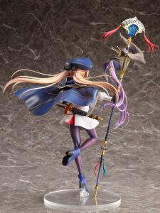 Fate Grand Order Caster Alitria Caster by Aniplex 4 MyGrailWatch Anime Figure Guide