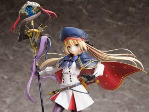 Fate Grand Order Caster Alitria Caster by Aniplex 5 MyGrailWatch Anime Figure Guide