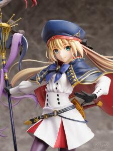 Fate Grand Order Caster Alitria Caster by Aniplex 6 MyGrailWatch Anime Figure Guide