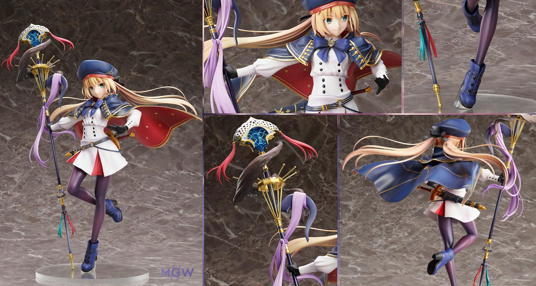 Fate Grand Order Caster Alitria Caster by Aniplex MyGrailWatch Anime Figure Guide