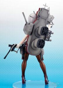 Hamakaze Otsu Kai by AMAKUNI from Kantai Collection 7 MyGrailWatch Anime Figure Guide