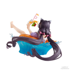Lucrea Karyl Summer from Princess Connect ReDive by MegaHouse 3 MyGrailWatch Anime Figure Guide