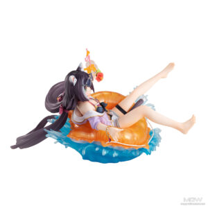 Lucrea Karyl Summer from Princess Connect ReDive by MegaHouse 4 MyGrailWatch Anime Figure Guide