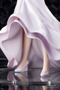 Nakano Nino Wedding Ver. by AMAKUNI from The Quintessential Quintuplets 10 MyGrailWatch Anime Figure Guide