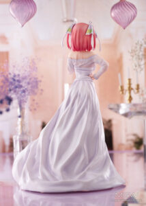 Nakano Nino Wedding Ver. by AMAKUNI from The Quintessential Quintuplets 22 MyGrailWatch Anime Figure Guide