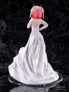 Nakano Nino Wedding Ver. by AMAKUNI from The Quintessential Quintuplets 4 MyGrailWatch Anime Figure Guide