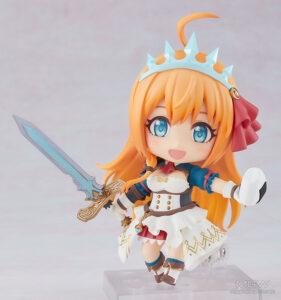 Nendoroid Pecorine from Princess Connect ReDive 2 MyGrailWatch Anime Figure Guide
