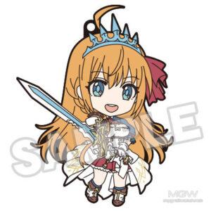 Nendoroid Pecorine from Princess Connect ReDive 7 MyGrailWatch Anime Figure Guide