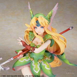 Trials of Mana Riesz by SQUARE ENIX and FLARE 10 MyGrailWatch Anime Figure Guide