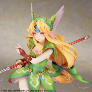 Trials of Mana Riesz by SQUARE ENIX and FLARE 11 MyGrailWatch Anime Figure Guide