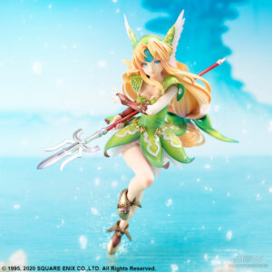 Trials of Mana Riesz by SQUARE ENIX and FLARE 12 MyGrailWatch Anime Figure Guide