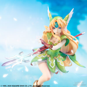 Trials of Mana Riesz by SQUARE ENIX and FLARE 13 MyGrailWatch Anime Figure Guide