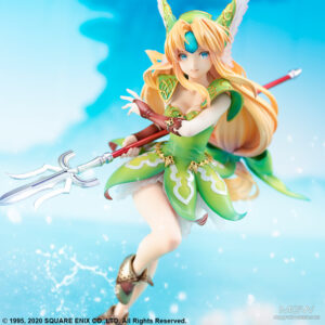 Trials of Mana Riesz by SQUARE ENIX and FLARE 15 MyGrailWatch Anime Figure Guide