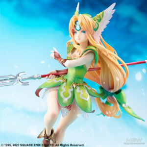 Trials of Mana Riesz by SQUARE ENIX and FLARE 16 MyGrailWatch Anime Figure Guide