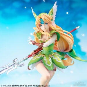 Trials of Mana Riesz by SQUARE ENIX and FLARE 17 MyGrailWatch Anime Figure Guide