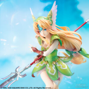 Trials of Mana Riesz by SQUARE ENIX and FLARE 18 MyGrailWatch Anime Figure Guide