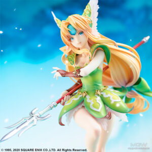 Trials of Mana Riesz by SQUARE ENIX and FLARE 19 MyGrailWatch Anime Figure Guide