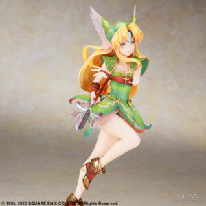 Trials of Mana Riesz by SQUARE ENIX and FLARE 8 MyGrailWatch Anime Figure Guide