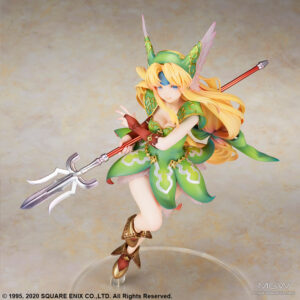 Trials of Mana Riesz by SQUARE ENIX and FLARE 9 MyGrailWatch Anime Figure Guide