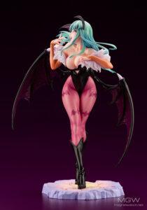 DARKSTALKERS Vampire BISHOUJO Morrigan by Kotobukiya 5 MyGrailWatch Anime Figure Guide