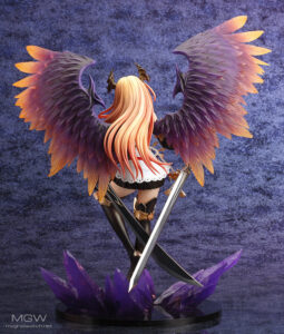 Dark Angel Olivia Renewal Package ver. by Kotobukiya from Rage of Bahamut 2 MyGrailWatch Anime Figure Guide