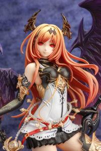Dark Angel Olivia Renewal Package ver. by Kotobukiya from Rage of Bahamut 3 MyGrailWatch Anime Figure Guide