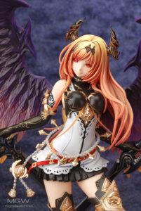 Dark Angel Olivia Renewal Package ver. by Kotobukiya from Rage of Bahamut 5 MyGrailWatch Anime Figure Guide
