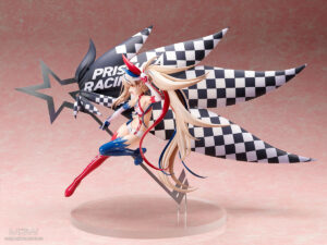 Fate kaleid liner Prisma Illya 3rei Illyasviel PRISMA Racing ver. by plusone 2 MyGrailWatch Anime Figure Guide