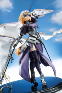 KDcolle Ruler Jeanne dArc by KADOKAWA from Fate Grand Order 16 MyGrailWatch Anime Figure Guide