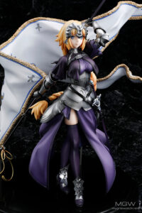 KDcolle Ruler Jeanne dArc by KADOKAWA from Fate Grand Order 6 MyGrailWatch Anime Figure Guide