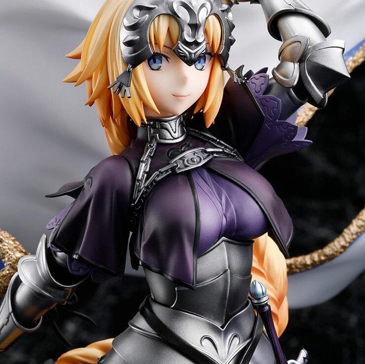 KDcolle Ruler Jeanne dArc by KADOKAWA from Fate Grand Order 9 MyGrailWatch Anime Figure Guide
