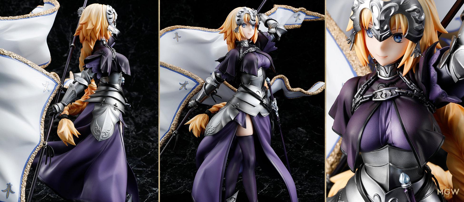 KDcolle Ruler Jeanne dArc by KADOKAWA from Fate Grand Order MyGrailWatch Anime Figure Guide