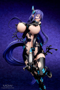 Mahou Shoujo Misa nee Space Suit Ver. by quesQ 12 MyGrailWatch Anime Figure Guide