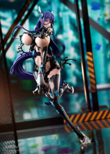 Mahou Shoujo Misa nee Space Suit Ver. by quesQ 13 MyGrailWatch Anime Figure Guide