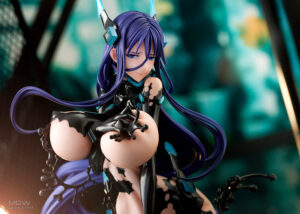 Mahou Shoujo Misa nee Space Suit Ver. by quesQ 14 MyGrailWatch Anime Figure Guide