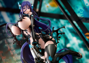 Mahou Shoujo Misa nee Space Suit Ver. by quesQ 15 MyGrailWatch Anime Figure Guide