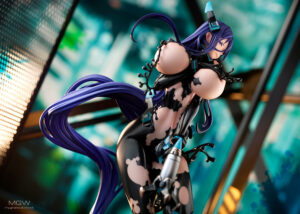 Mahou Shoujo Misa nee Space Suit Ver. by quesQ 19 MyGrailWatch Anime Figure Guide