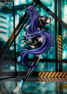 Mahou Shoujo Misa nee Space Suit Ver. by quesQ 21 MyGrailWatch Anime Figure Guide