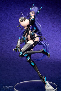 Mahou Shoujo Misa nee Space Suit Ver. by quesQ 3 MyGrailWatch Anime Figure Guide