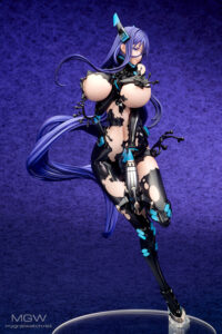 Mahou Shoujo Misa nee Space Suit Ver. by quesQ 4 MyGrailWatch Anime Figure Guide