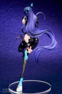 Mahou Shoujo Misa nee Space Suit Ver. by quesQ 5 MyGrailWatch Anime Figure Guide
