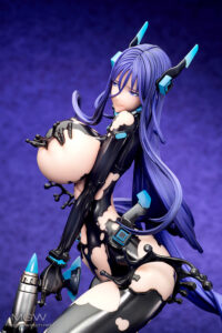 Mahou Shoujo Misa nee Space Suit Ver. by quesQ 6 MyGrailWatch Anime Figure Guide