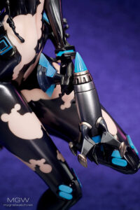 Mahou Shoujo Misa nee Space Suit Ver. by quesQ 8 MyGrailWatch Anime Figure Guide